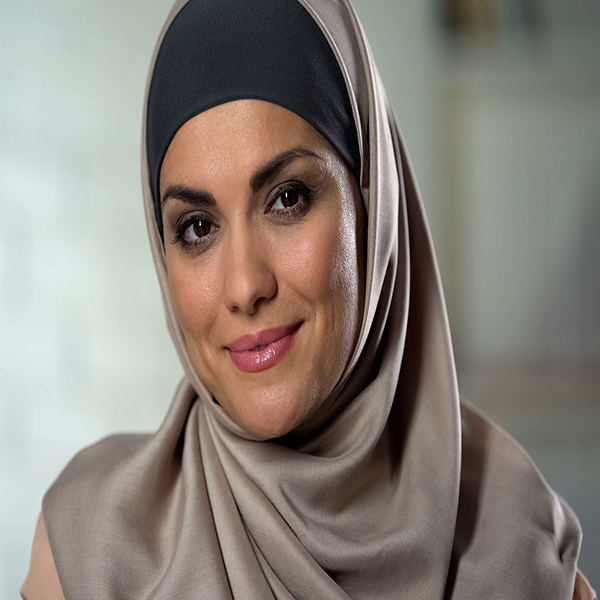 Islamic-Lady